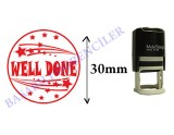 well done kaşesi